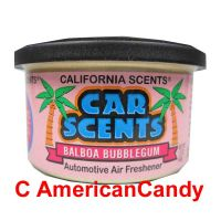 California Car Scents Lufterfrischer Balboa Bubblegum