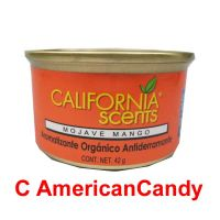 California Scents Lufterfrischer Mojave Mango