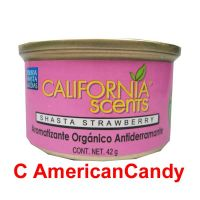 California Scents Lufterfrischer Shasta Strawberry