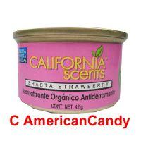 California Scents Lufterfrischer Shasta Strawberry