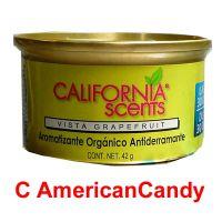 California Scents Lufterfrischer Vista Grapefruit