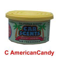 California Car Scents Lufterfrischer Desert Jasmine