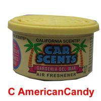 California Car Scents Lufterfrischer Gardenia Del Mar