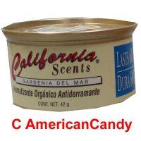 California Scents Lufterfrischer Gardenia Del Mar