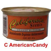 California Scents Lufterfrischer Orange Blossom