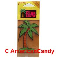 California Scents Hang Outs Lufterfrischer Palms Coconut
