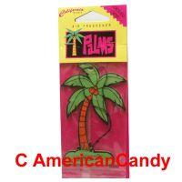 California Scents Hang Outs Lufterfrischer Palms Coronado Cherry