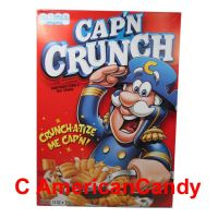 Cap'n Crunch's Original Crunch 398g