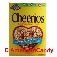 Cheerios Cereals 396g