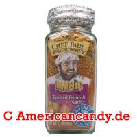Chef Paul Prudhomme's Magic Seasoning Blends Toasted Onion & Gar
