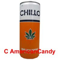 Chillo Energy Drink
