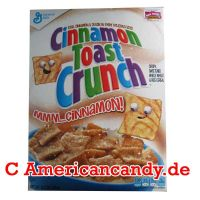 General Mills Cinnamon Toast Crunch 345g