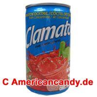 Clamato Tomato Juice