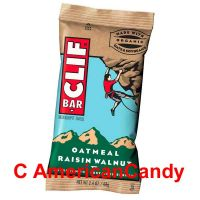 Clif Bar Energy Bar Oatmeal Raisin Walnut