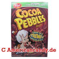 Post Cocoa Pebbles Cereals 425g