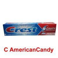 Zahnpasta CREST Regular Toothpaste