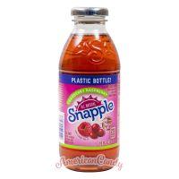 Snapple Cranberry Raspberry