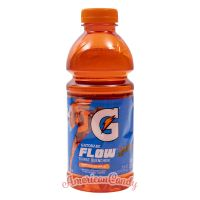Gatorade Flow G Series Blackberry Wave PET