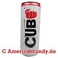 Cube Energy Drink