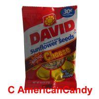 David Sunflower Seeds Nacho Cheese