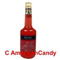 DCide Cocktail Premix Mai Tai 700ml