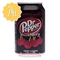 24x Dr. Pepper Cherry