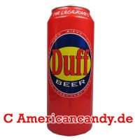 Duff Beer 500ml