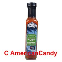 Encona West Indian Sweet Smooth Papaya Hot Pepper Sauce