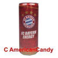 FC Bayern München Energydrink