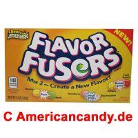 Ferrara Pan Chewy Lemonhead Flavor Fusers 142g