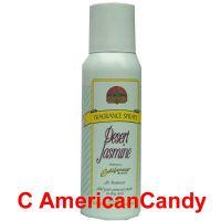 California Scents Fragrance Spray Desert Jasmine