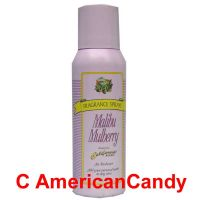 California Scents Fragrance Spray Malibu Mulberry