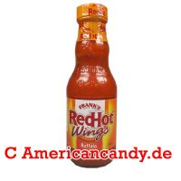 Frank's RedHot Buffalo Wings 148ml