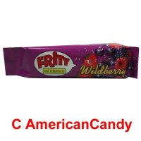 Fritt Wildberry