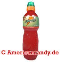 Gatorade Red Orange 750ml