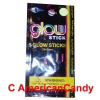 GLOW STICK 5er Pack