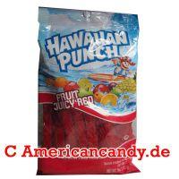 Hawaiian Punch Fruit Juicy Red Twists Pull-n-Peel 142g