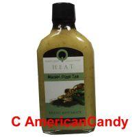 Heat Wasabi Green Tea Exotic Hot Sauce 250ml