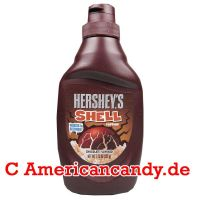 Hershey's Shell Topping Chocolate 205g