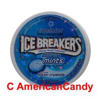 Ice Breakers Mints Coolmint sugar free