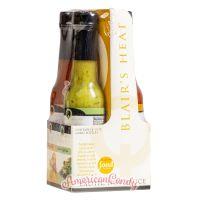 """Blair's Heat Saucen """"Exotic Hot Saucen"""" 4er Gift-Pack"""
