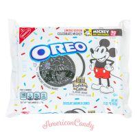 Oreo Mickey Mouse Birthday Cake flavor Creme 432g