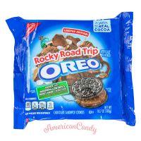 Oreo Rocky Road Trip