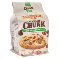 Pepperidge Farm Chocolate Pecan Crispy Cookies 204g