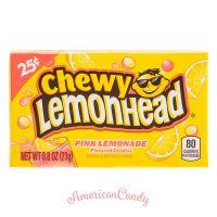 Ferrara Pan Chewy Lemonhead Pink Lemonade