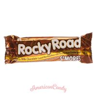 Annabelle's Rocky Road S'Mores