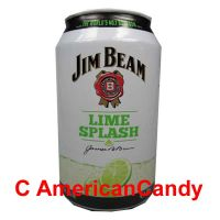 Jim Beam Lime Splash