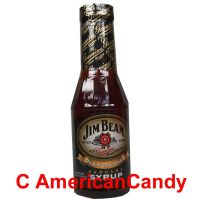 Jim Beam Original Pancake Syrup 414ml