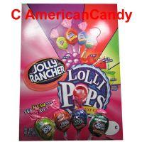 Jolly Rancher Lollipop assorted flavor