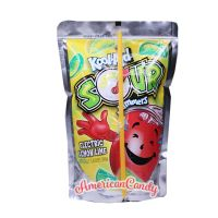 Kool Aid Sour Jammers Electric Lemon Lime